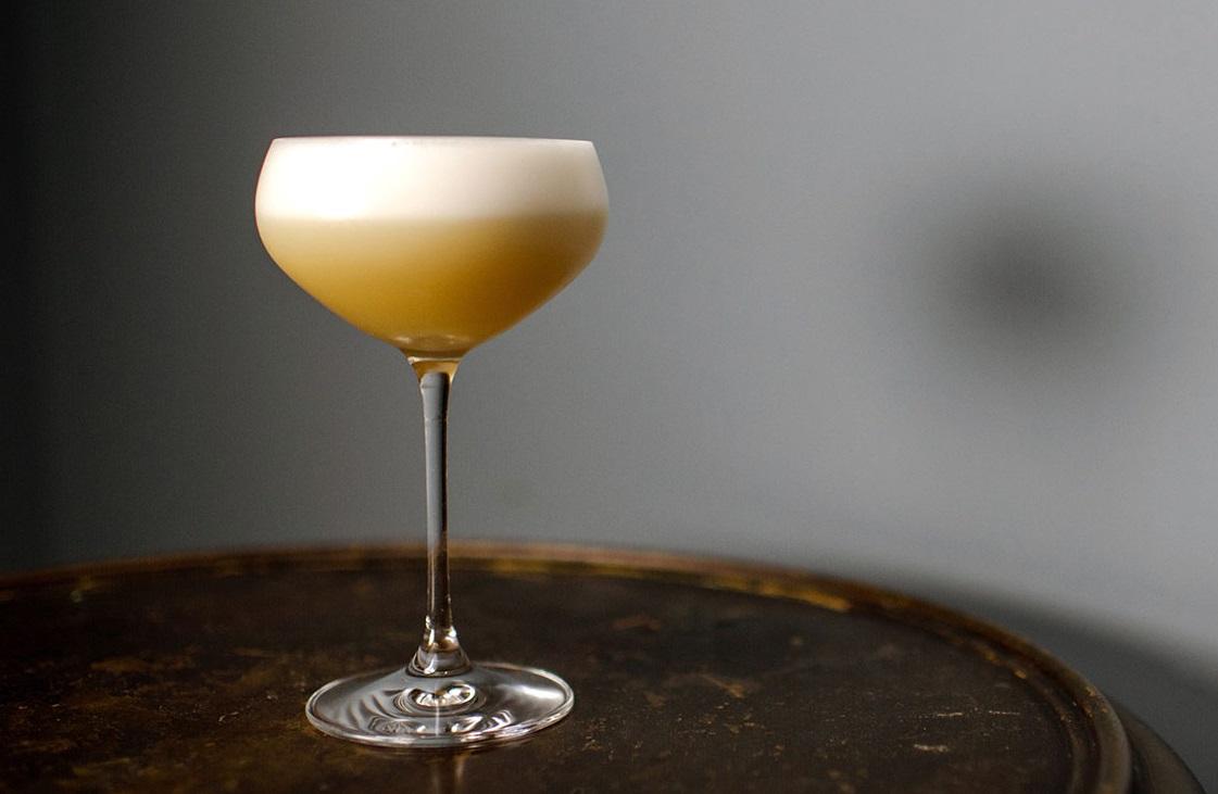 Whiskey Sour, un cocktail légendaire