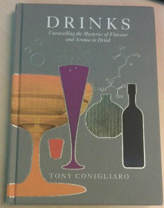 Drinks by Tony Conigliaro
