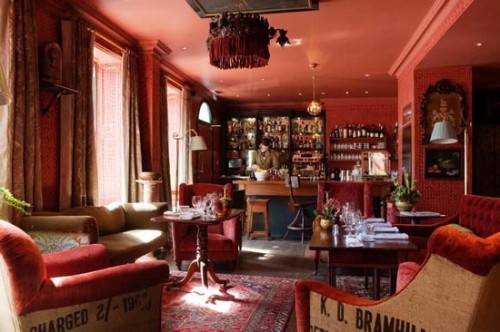 Le Zetter Townhouse