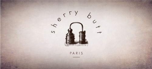 Logo Sherry Butt