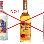 mauvaises tequilas