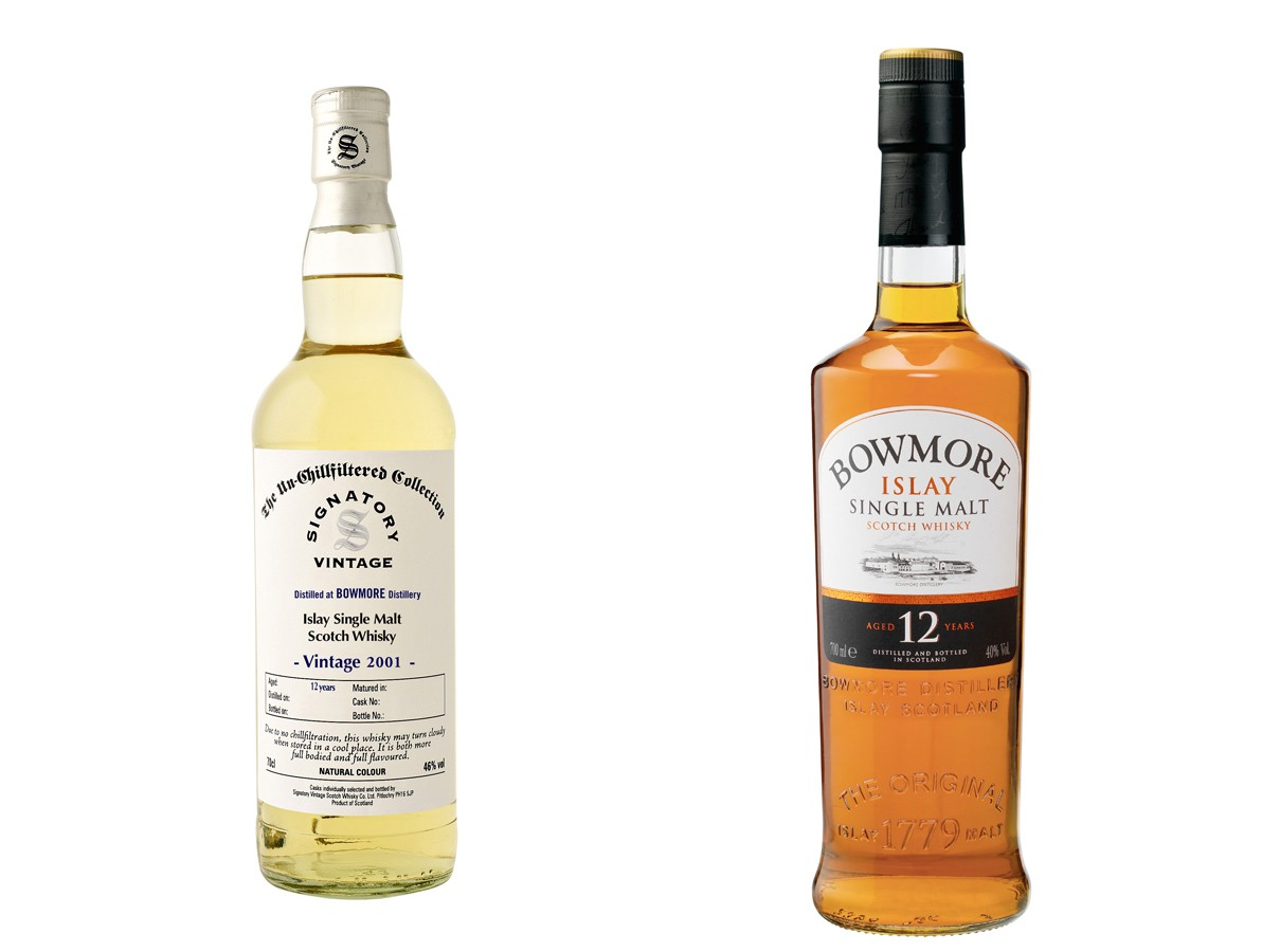 Vous Prendrez Bien Un Peu De Caramel Dans Votre Whisky Cocktail