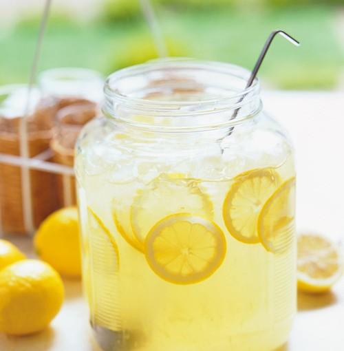 Recette d'une parfaite limonade maison !