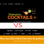 esprit degustation vs destination cocktail