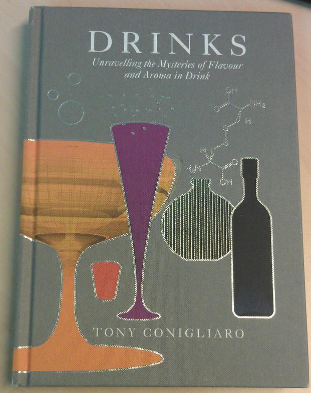 Drinks by Tony Conigliaro