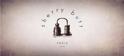 Logo Sherry Butt