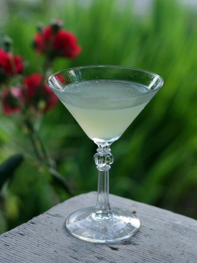 Un Last Word (cocktail)