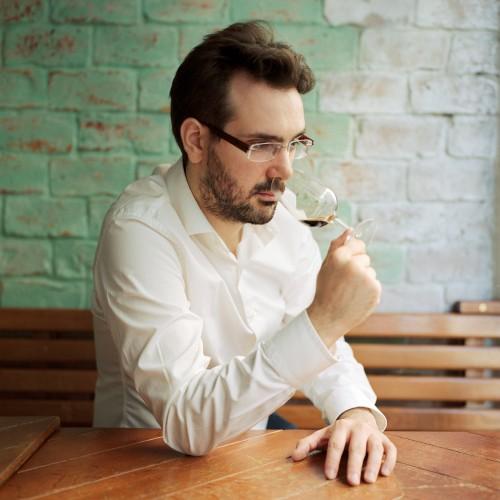 Alexandre Vingtier, Crédit photo Julien Blech