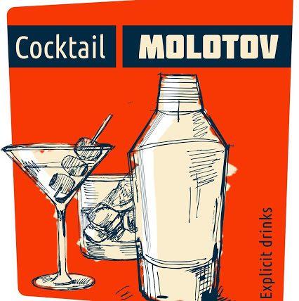 logo de cocktailmolotov.org