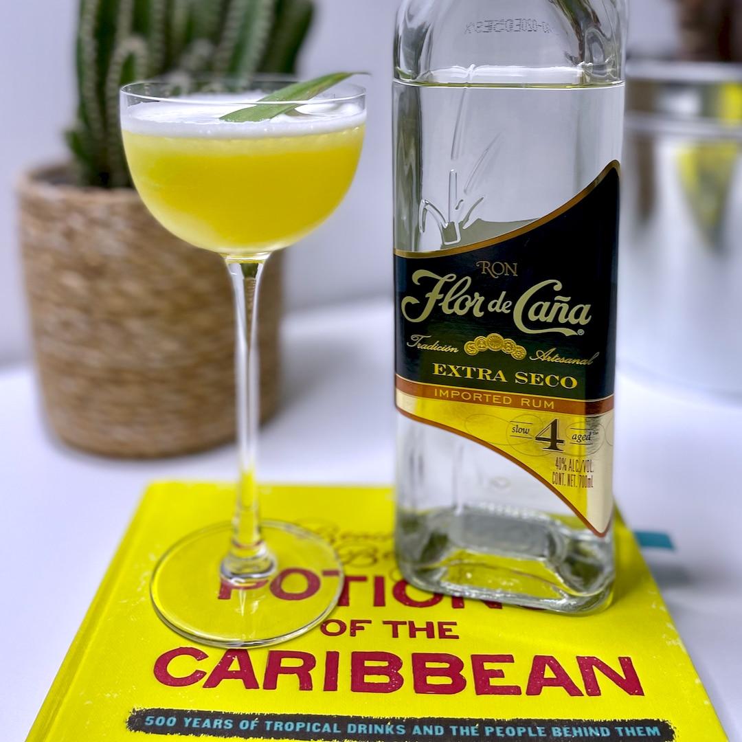 L'Hotel Nacional Special, un cocktail de Cuba, à base de rhum, ananas et liqueur d'abricot